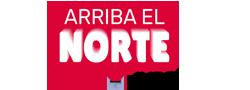 ARRIBA EL NORTE